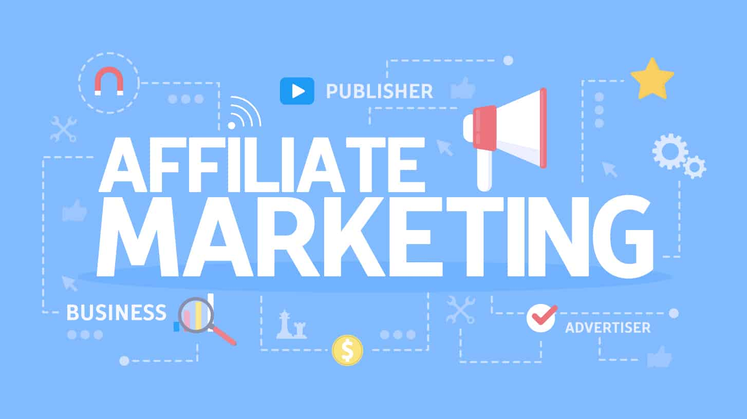 Affiliate Marketing: How to Turn Product Recommendations Into Passive Income