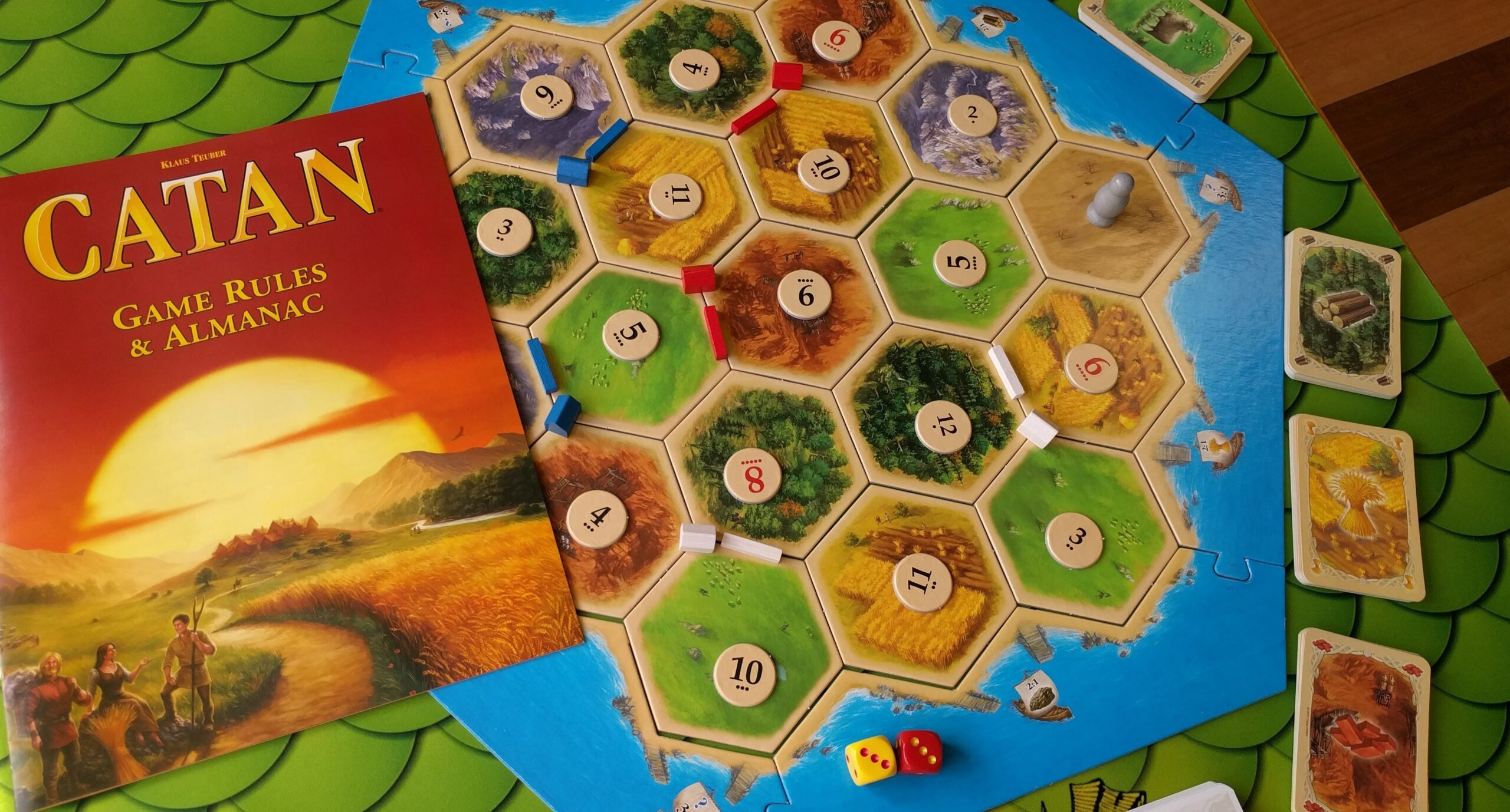 4 Best Online Board Games to Play