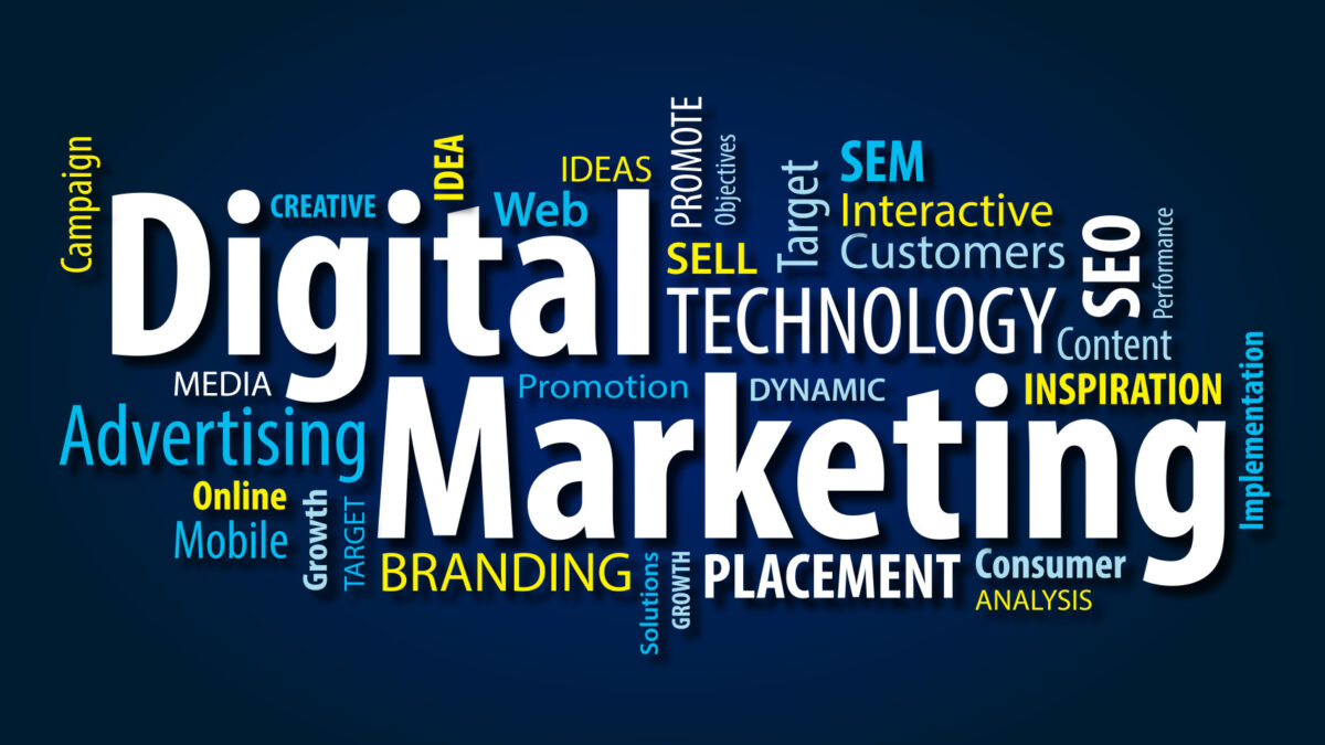 5 Amazing Benefits of Digital Marketing