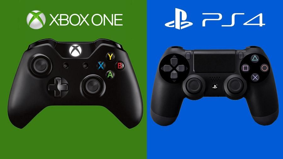 Is Ps4 better than Xbox ?