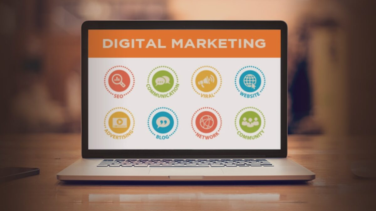 Tips to select best digital marketing online course