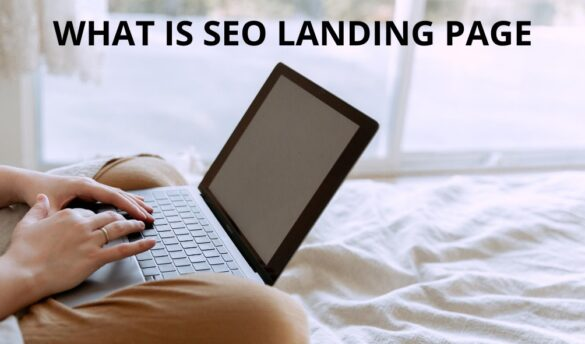 "alt=""what is seo landing page"""