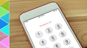 4 Apps for phone lock
