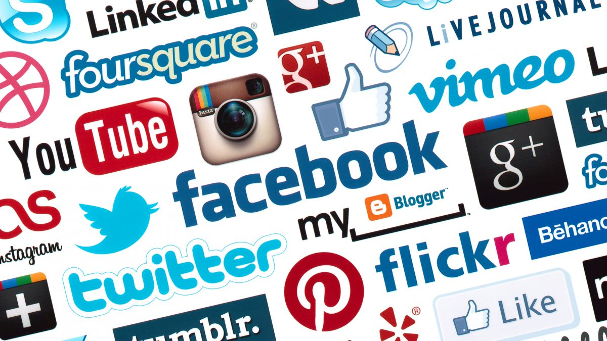 Best social media applications