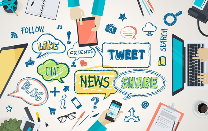 Digital marketing tips: 5 top social media blogs to follow