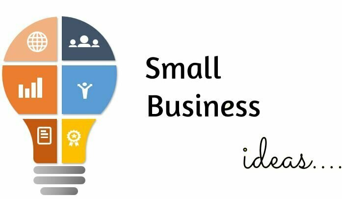 Some Business ideas