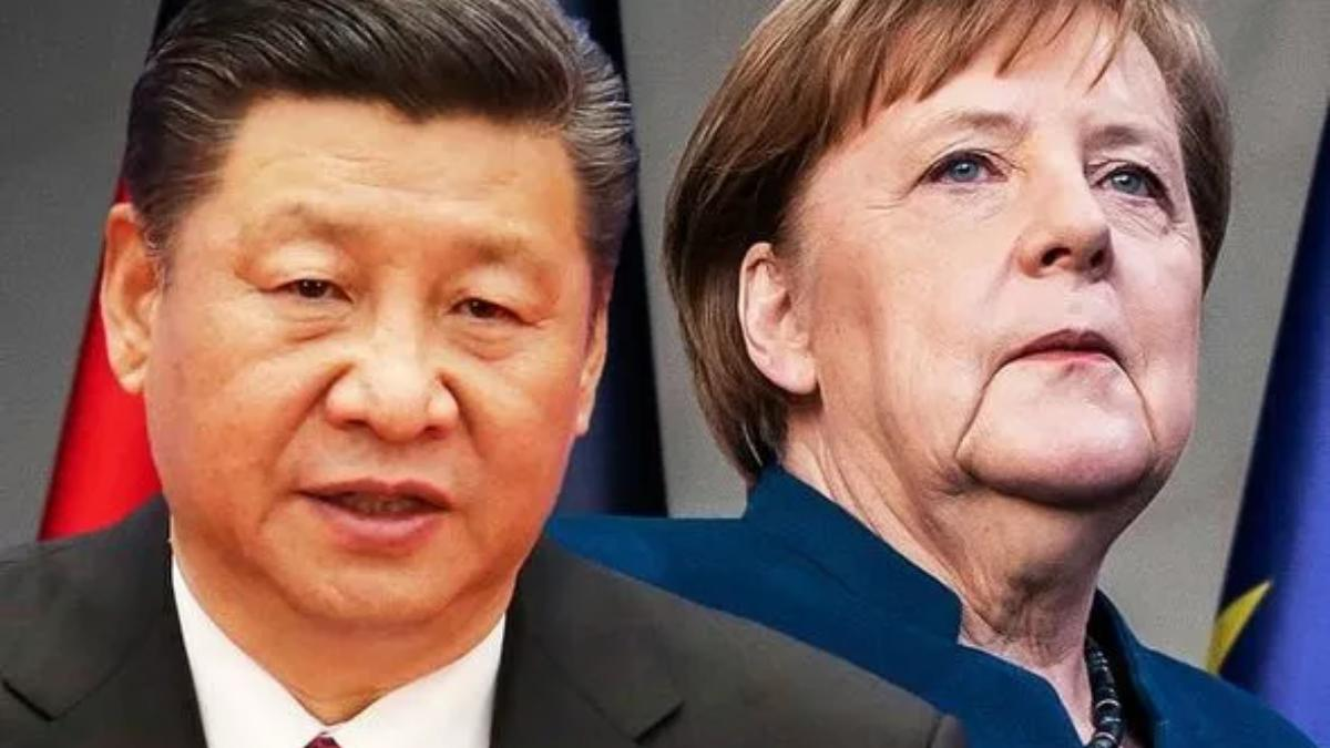 Did Germany Really Send £130 Billion Bill to China for Covid-19 Damages?