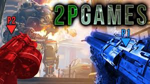 4 best online games for 2 players