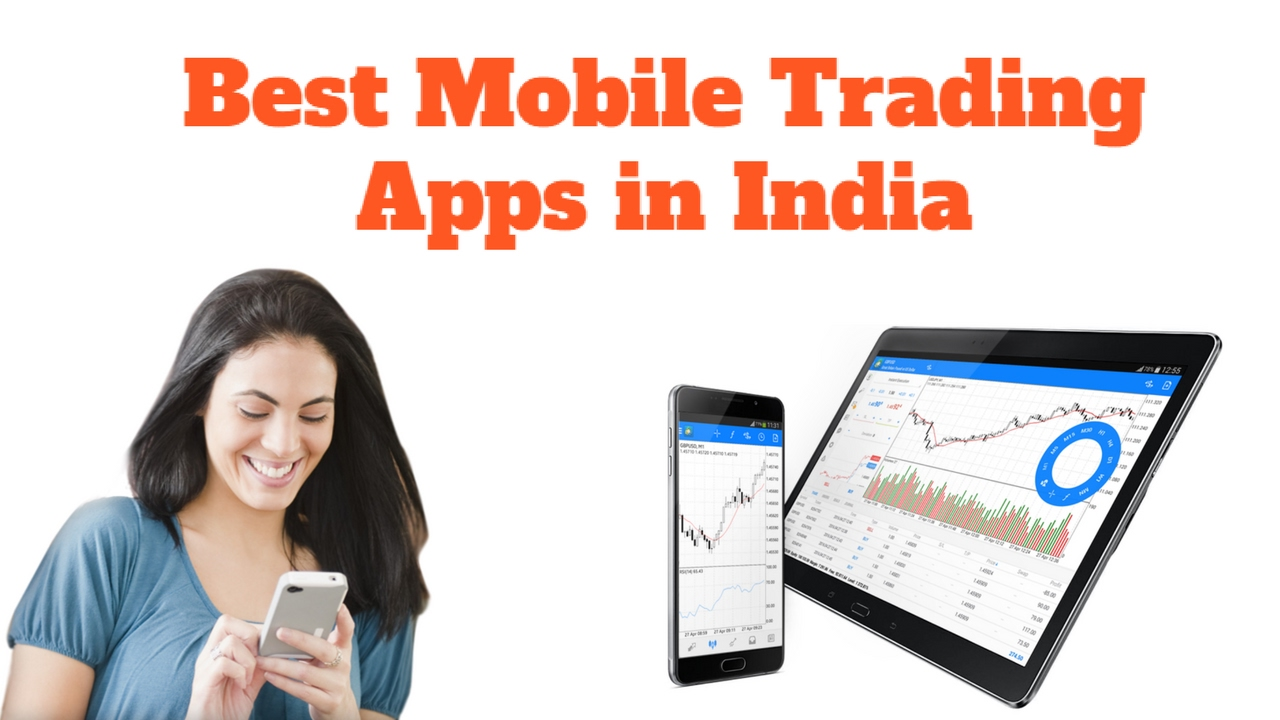 6 best apps for trading