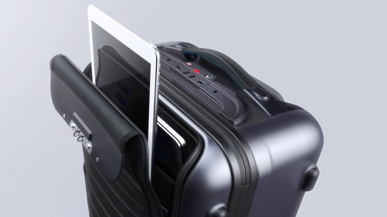 5 Must Carry Travel Gadgets