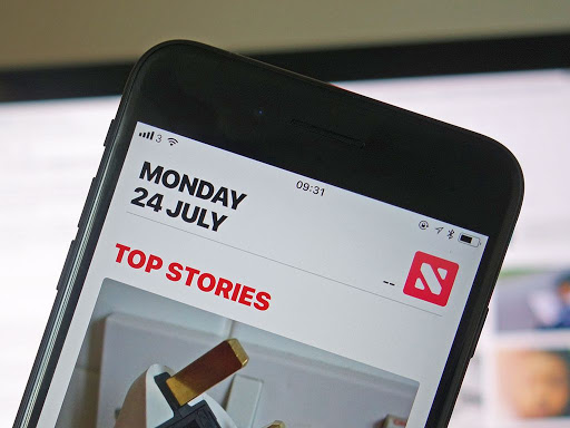 Best apps for news to stay updated on the latest current affairs all around the world