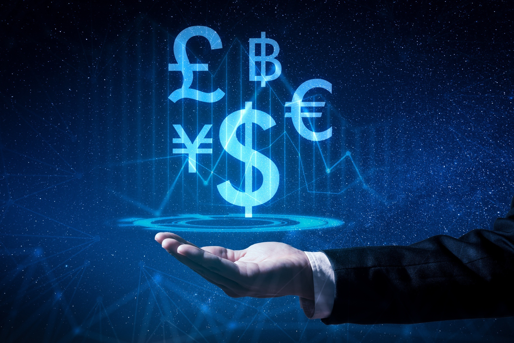 Five Types Of Trading For Technical Traders