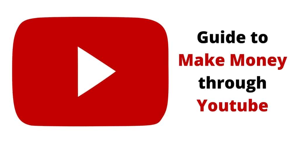 Ways to generate YouTube channel income