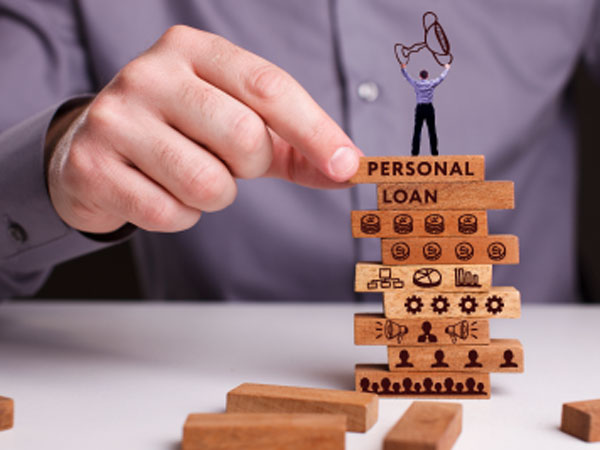 Why is personal loan the most important one of all the loans?